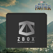Pack Misterioso Black Panther