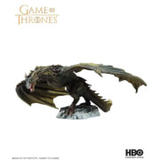 Figurine articulée Rhaegal Deluxe, Game of Thrones – McFarlane Toys
