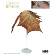 Figurine articulée Viserion Deluxe, Game of Thrones – McFarlane Toys