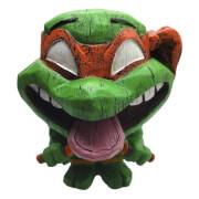 FOCO Teenage Mutant Ninja Turtles Michaelangelo - Eekeez Figurine