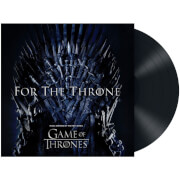 For The Throne: Music Inspired By The HBO Series Game Of Thrones LP