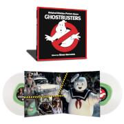 Ghostbusters (Original Motion Picture Score) Coloured 2xLP