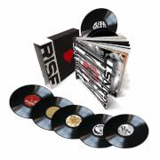 Rise Against - Rise LP Box Set
