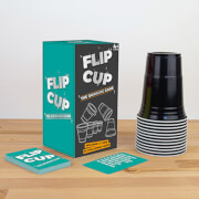 Image of Flip Cup Drinking Game