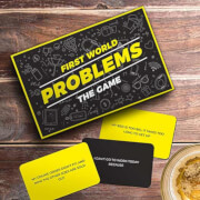 Image of First World Problems Card Game
