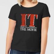 IT Women's T-Shirt - Black