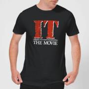 IT Men's T-Shirt - Black