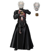 NECA Hellraiser - 7 Inch Scale Action Figure - Ultimate Pinhead