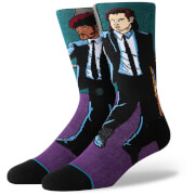 Stance Pulp Fiction Vincent And Jules Socks