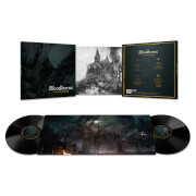 Laced Records - Bloodborne Original Video Game Soundtrack 2xLP