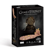 Image of Game of Thrones King's Landing 3D Puzzle