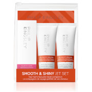 Philip Kingsley Smooth and Shiny Jet Set  - Купить
