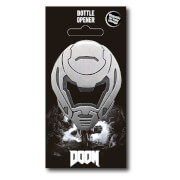 DOOM 'Doom Slayer' Bottle Opener