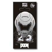 DOOM 'Doom Slayer' Bottle Opener