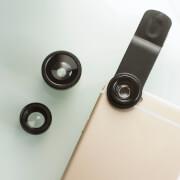 3-in-1 Lens Set