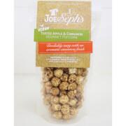 Joe & Seph's Vegan Toffee Apple & Cinnamon Popcorn