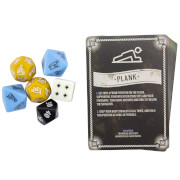 Scott and Lawson HIIT Dice Game