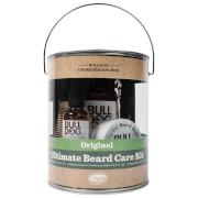 Bulldog Ultimate Beard Care Kit (Worth £34.00)