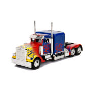 Jada Die Cast 1:24 Transformers Optimus Prime