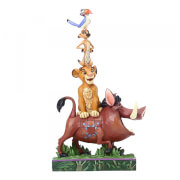 Disney Traditions - Balance of Nature (The Lion King Stacking Figurine)