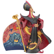Disney Traditions - Villainous Viper (Jafar Figurine)