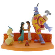 I'm Out of Here, Figurine Aladdin – Enchanting Disney Collection NOUVEAU
