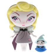 The World of Miss Mindy Presents Disney - Aurora Vinyl Figurine
