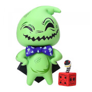 The World of Miss Mindy Presents Disney - Oogie Boogie Vinyl Figurine