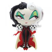 The World of Miss Mindy Presents Disney - Cruella De Vil Vinyl Figurine
