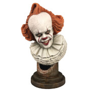 Diamond Select It Chapter Two Legends in 3D Bust 1/2 Pennywise 25cm