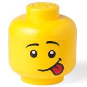 LEGO Storage Head Silly Small
