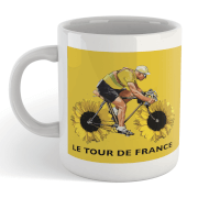 Mark Fairhurst Jaune Mug