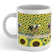 Mark Fairhurst Le Tour Mug