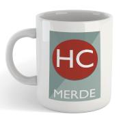 Mark Fairhurst Hors Categorie Mug