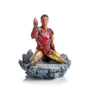 Iron Studios Marvel Avengers: Endgame BDS Art Scale Statue 1/10 I am Iron Man 15cm