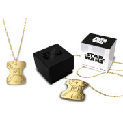 Éclat de Japor Exclusivité Zavvi Collier de Padme - Star Wars