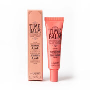 theBalm  TIMEBALM Skincare White Tea Peppermint Hydrating Face Moisturizer