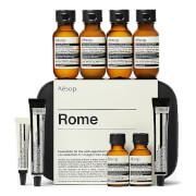 Aesop Rome Travel Kit