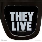 Death Waltz They Live - Original Motion Picture Soundtrack LP