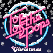 Various Artists - Top Of The Pops Christmas LP