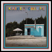 Kaiser Chiefs - Duck LP