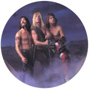 Spinal Tap - Break Like The Wind [Back To Black Picture Vinyl] LP
