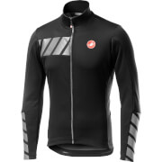 Castelli Raddopia 2 Jacket - L - Light Black