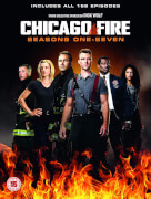 Chicago Fire Season 1-7