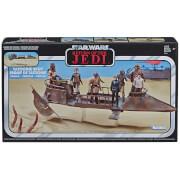 Hasbro Star Wars Vintage Jabbas Skiff Vehicle
