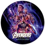 Avengers: Endgame Original Soundtrack Picture Disc LP