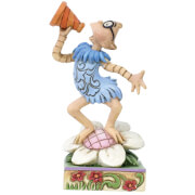 Dr Seuss by Jim Shore Whoville Mayor Figurine