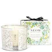 Neom Precious Moment 3 Wick Scented Candle