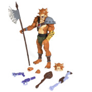 Super7 Thundercats Ultimates - Jackalman Action Figure