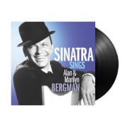 Frank Sinatra - Sinatra Sings Alan & Marilyn Bergman LP